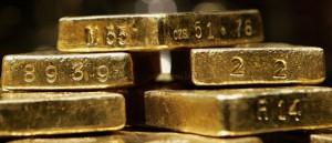 Goud inleveren Amsterdam